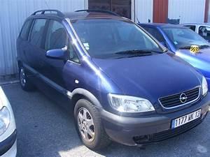 Opel Zafira Prix Occasion : vente auto occasion marseille renault megane scenic 1 9 diesel 1998 ~ Gottalentnigeria.com Avis de Voitures