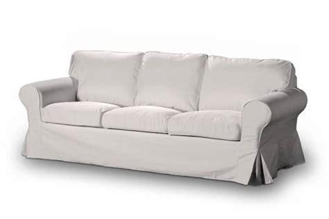 housse pour canapé ikea housse compatible ektorp table de lit