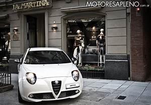 Boutique Alfa Romeo : alfa romeo se expande nuevo sal n boutique motores a pleno ~ Maxctalentgroup.com Avis de Voitures