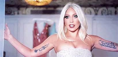 Gaga Tatuagens Lady Introducao