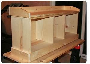 Woodwork, Entryway, Bench, Design, Ideas, Pdf, Plans