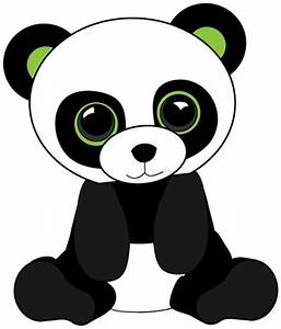 How to Draw Stuffed Baby Pandas with Easy Step by Step ...