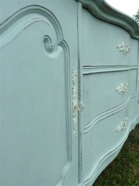 french provincial buffet table french provincial shabby chic buffet table by