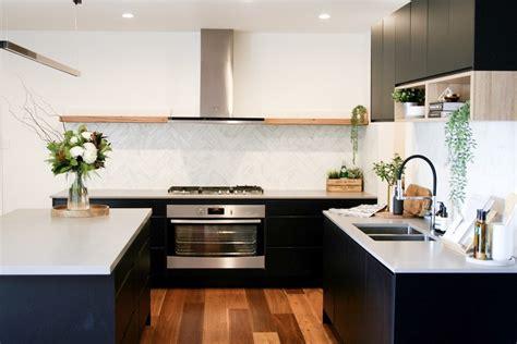 full kitchen style curator