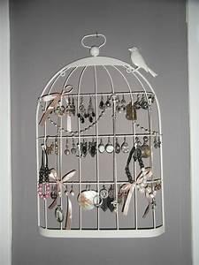 Boite à Bijoux Maison Du Monde : cage bijoux with porte bijoux maison du monde ~ Teatrodelosmanantiales.com Idées de Décoration