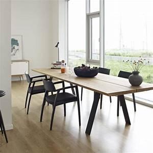 Moderne Esstisch Stühle : 20 wohnideen f r das moderne esszimmer aequivalere ~ Frokenaadalensverden.com Haus und Dekorationen
