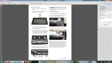 door latch   ge profile microwave  broken   run model pvmsrss serial