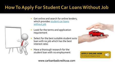 Ppt  College Student Car Loans With No Job Powerpoint. Free Online Fax To Email Laser Business Cards. What Is The Best Treadmill For The Price. How To Repair Flat Roof Leaks. Treadmill Workouts For Beginners. Rack Card Printing Services Rhein Main Hotel. Attorneys In Fredericksburg Va. Chiropractor Anchorage Ak Ohio Detox Centers. Examples Of Electronic Medical Records