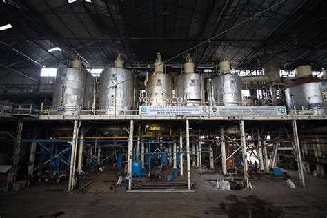 foto  pabrik gula madukismo