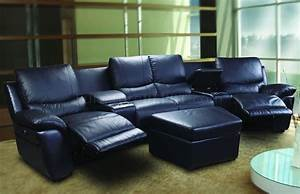 20 ideas of theater room sofas sofa ideas for Corner home theater furniture