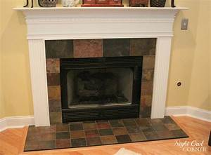Tile fireplace surround ideas google search fireplace for Stylish options for fireplace tile ideas
