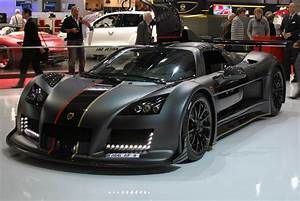 Gumpert gears up for the race with Apollo R and Enraged ...