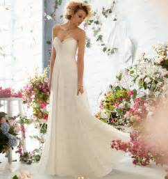 wedding dresses for sale cheap aliexpress buy chiffon sweetheart beadings summer style wedding dresses cheap 2015