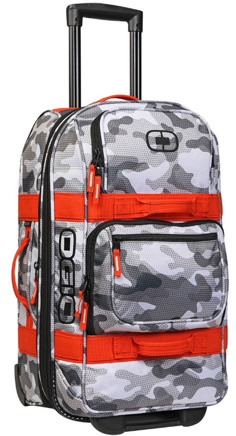 ogio layover travel bag discount prices  golf equipment