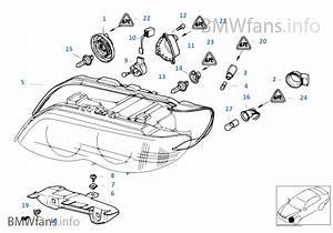 Headlight Wiring Falling Apart    See Pictures
