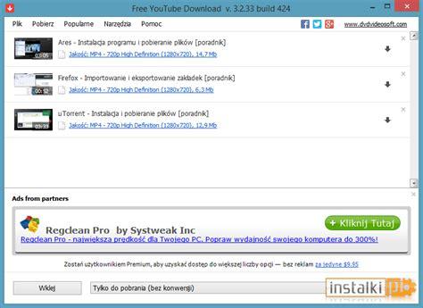 free youtube free 4 1 76 507 instalki pl