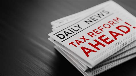 explaining  trump tax reform plan