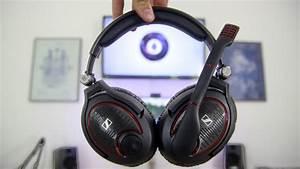 Headset Gaming Test : sennheiser g4me zero review best gaming headset w ~ Kayakingforconservation.com Haus und Dekorationen