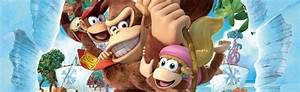 List of Characters in Donkey Kong Country: Tropical Freeze ...