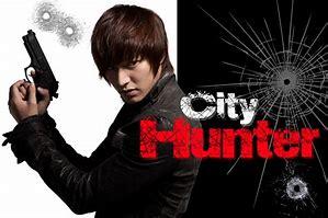 Image result for city hunter