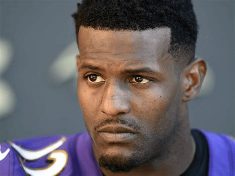 mike wallace and the of the media ambush ravens mike wallace takes hit to the