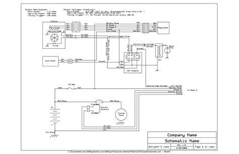 Gy6 Starter Wiring Diagram