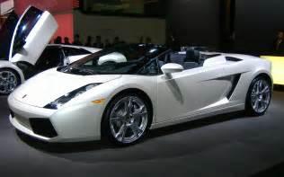 White Lamborghini Reventon Lamborghini gallardo white #3