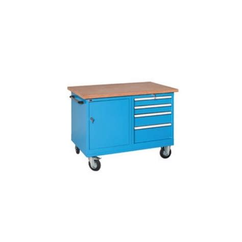 Desk On Wheels With Drawers by Rxm120 02 Mobile Desk On Wheels With Drawers Door Floor