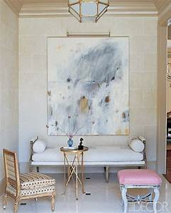 splash of paint home decor ideas decozilla With kitchen colors with white cabinets with extra large wall art artwork paintings