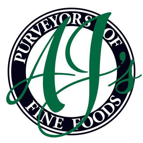We look forward serving you. AJ's Fine Foods - Phoenix, Arizona