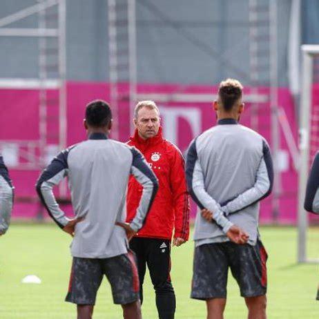UEFA Champions League Preview: Bayern Munich vs. Atletico ...