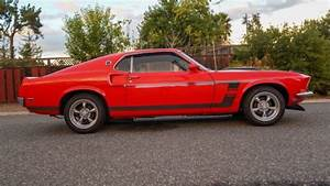 1969 Fastback Manual V8 Mustang [Boss 302-Tribute] - REDUCED PRICE for sale: photos, technical ...