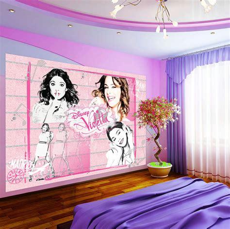 deco chambre high violetta poster papier peint l à xxxl violetta