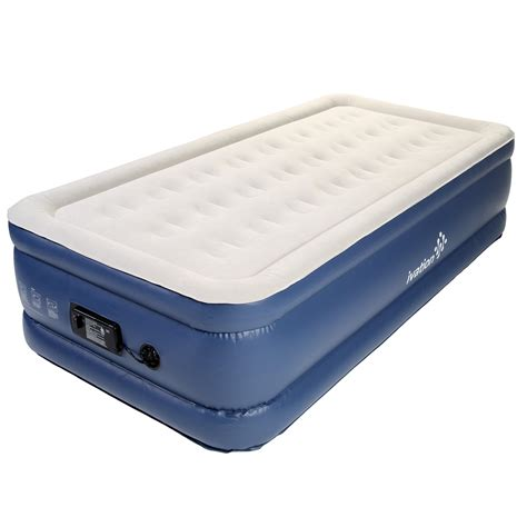 air bed mattress ivation air bed height air coil