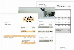 Wir Bezahlen Deine Rechnung : eine professionelle rechnung schreiben in 7 schritten ~ Themetempest.com Abrechnung