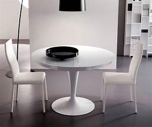 Tisch Rund Weiß : tisch rund weiss haus renovieren ~ Markanthonyermac.com Haus und Dekorationen