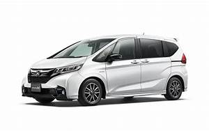 Honda Freed 2020 Manual Engine  Changes  Redesign  Release