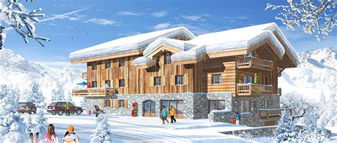 les carroz d ar 226 ches chalets le chalet ad 233 nora mgm properties