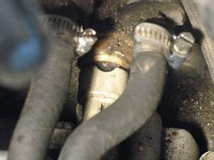 2000 Dodge Caravan Troubleshooting