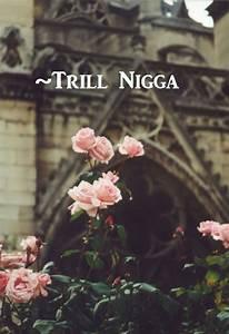 trill nigga on Tumblr