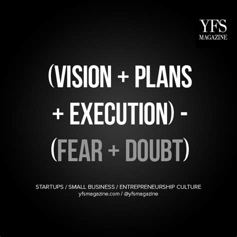 small business vision quotes quotesgram