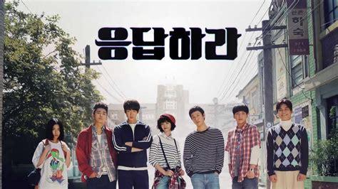 learn korean  korean dramas  recommended