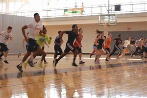 Adelphi University Hosts Most Physically Educated Competition