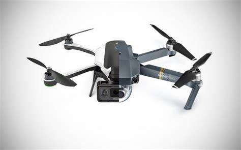 gopro komt volgend jaar met eigen drones snowchamps