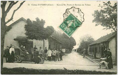 bureau de poste charenton 18 camp d 39 avord bureau de poste et tabac voiture