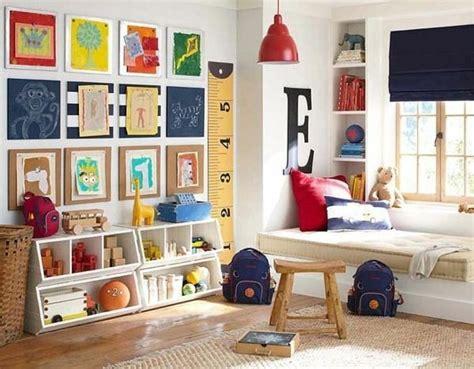 Kinderzimmer Einrichtungsideen Junge kinderzimmer f 252 r jungs farbige einrichtungsideen