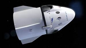2 'Private Citizens' Paying SpaceX for 2018 Trip Around ...