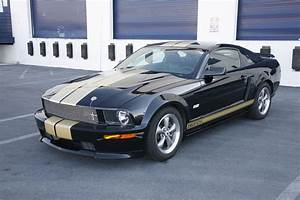 2006 FORD SHELBY GT-H COUPE - 93556