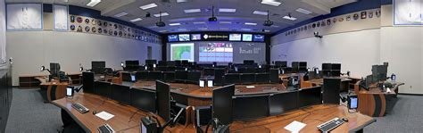 Nasa Redesigns Mission Control For Future Spaceflights Collectspace