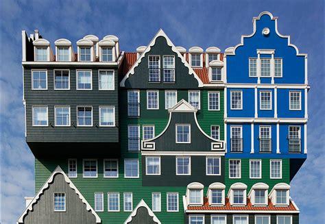 chambre couvent inntel hotel amsterdam zaandam hotel insolite à